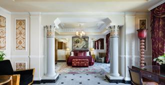 Baglioni Hotel Carlton - The Leading Hotels Of The World - Milan - Lobby