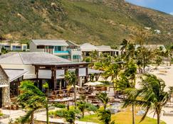 Park Hyatt St. Kitts - Basseterre - Building