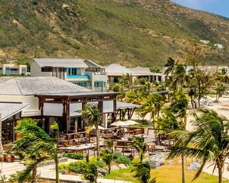Park Hyatt St. Kitts - Basseterre - Building