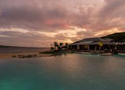 Park Hyatt St. Kitts - باسيترّ - حوض السباحة
