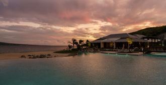 Park Hyatt St. Kitts - Basseterre - Pool