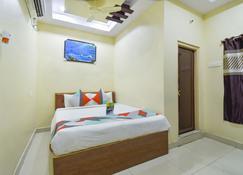 Fabexpress Relax Residency - วิสาขปัตนัม - ห้องนอน