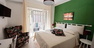A Casa Dei Bruno Bed & Breakfast - Pozzuoli - Bedroom