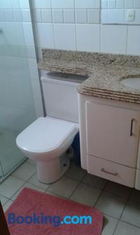 Flats Studio 45 - Goiânia - Bathroom