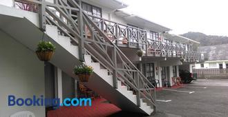 Stonehaven Motel - แวนกาเร่