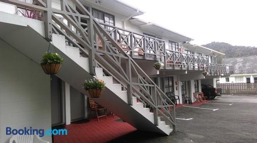 Stonehaven Motel - Whangarei - Building