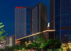 Sheraton Nanchang Hotel - Nanchang - Building