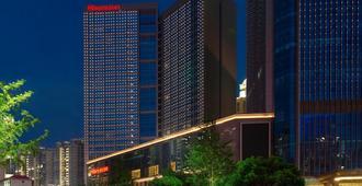 Sheraton Nanchang Hotel - נאנצ'אנג