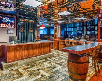 The Federal Hotel - Carson City - Bar