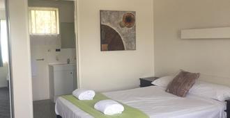 Southbank Motel - בריסביין - חדר שינה
