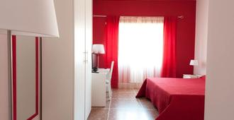 Parco Delle Valli - Rome - Bedroom
