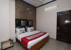 迪帕克宮飯店 - 齋浦爾 - 臥室