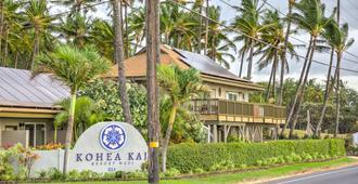 Kohea Kai Maui Ascend Hotel Collection - Kihei