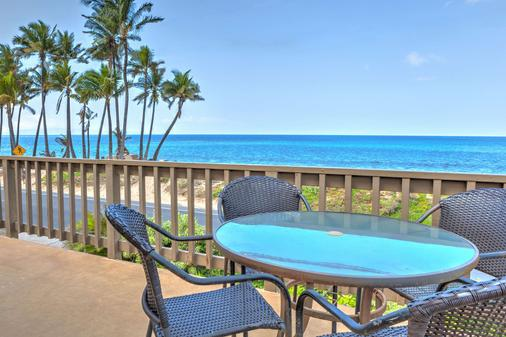 Kohea Kai Maui Ascend Hotel Collection - Kīhei - Balcony