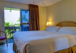 Kohea Kai Maui Ascend Hotel Collection - Kīhei - Bedroom