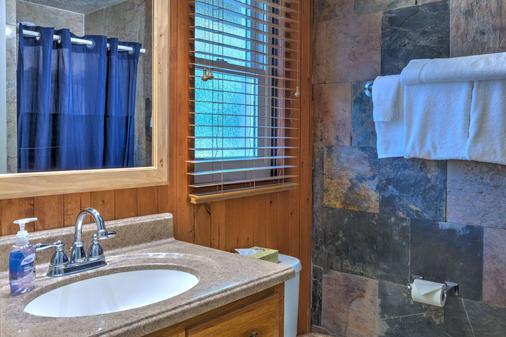 Kohea Kai Maui Ascend Hotel Collection - Kīhei - Bathroom