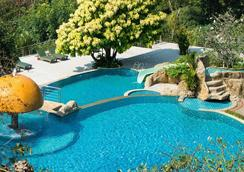 海景 SPA 度假村 - 象島 - 象島 - 游泳池