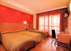 Hotel Maya - Alicante - Habitación