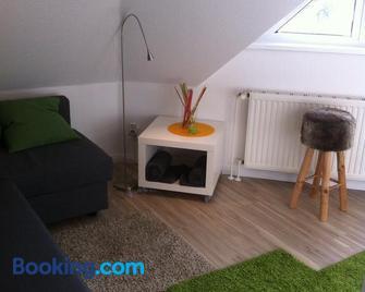 Mini-Ferien-Suite Hildesheim - Hildesheim - Living room