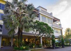 Rattan Inn - Banjarmasin - Edificio