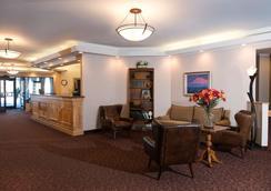 Sophie Station Suites - Fairbanks - Σαλόνι ξενοδοχείου