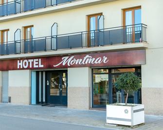 Hotel Montmar - Росес - Building