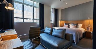 Apex City of London Hotel - Londra - Camera da letto