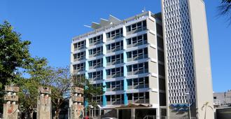 The Wave Hotel at Condado - San Juan - Building
