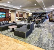 Courtyard by Marriott Abilene Southwest/Abilene Mall South