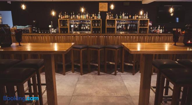 Auberge Le Manoir sàrl - Vionnaz - Bar