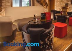 Auberge Le Manoir sàrl - Vionnaz - Lounge