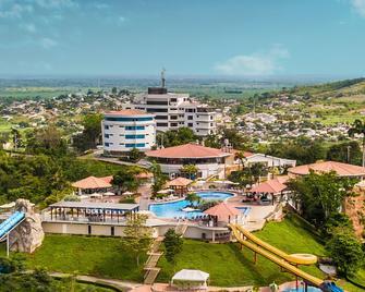 Hillary Nature Resort Spa - Arenillas