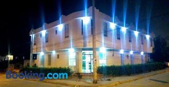 Hotel Boutique High Park - Cartagena