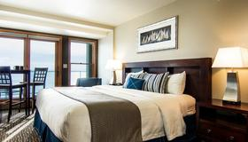 Beacon Pointe On Lake Superior - Duluth - Bedroom