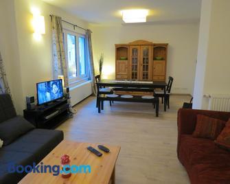 Altstadtvilla Jever - Jever - Living room