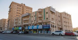 Mrakez Alarab Furnished Apartments 3 - Jeddah