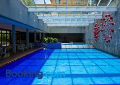 Grande Hotel Campos do Jordao - Campos do Jordão - Pool