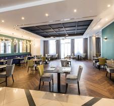 Radisson Blu Hotel, Wroclaw