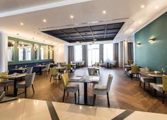Radisson Blu Hotel, Wroclaw - Wroclaw - Restaurant