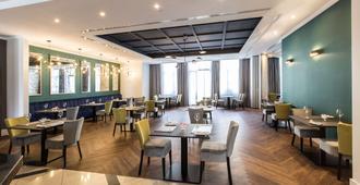 Radisson Blu Hotel, Wroclaw - ורוצלב - מסעדה