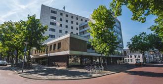 Best Western Hotel Groningen Centre - Groningen - Gebäude