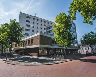 Best Western Hotel Groningen Centre - Groningen - Building