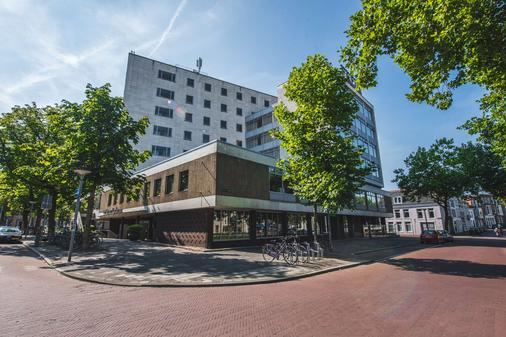 Best Western Hotel Groningen Centre - Groningen - Toà nhà