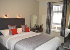 The Carlton Hotel - Lytham St. Annes - Bedroom
