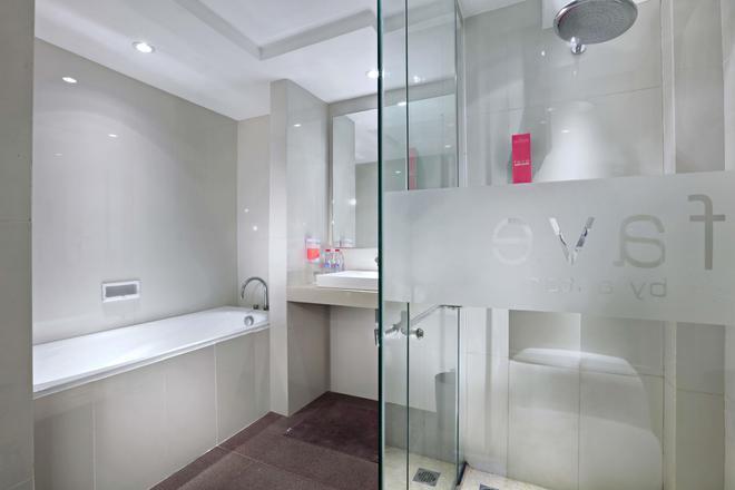 Favehotel Cilacap - Cilacap - Bathroom