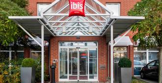 ibis Hannover Medical Park - Hannover - Building