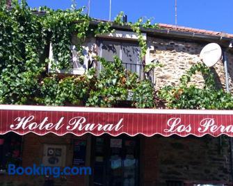 Hotel Rural Los Perales - Ribas - Building