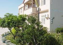 Sun Hostel - Hengchun - Vista esterna