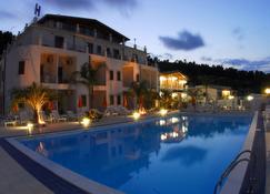Hotel Orchidea - Peschici - Pool