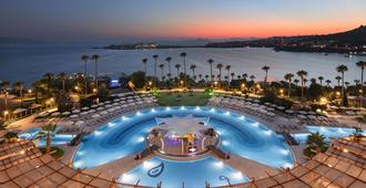 Kefaluka Resort - Turgutreis - Pool